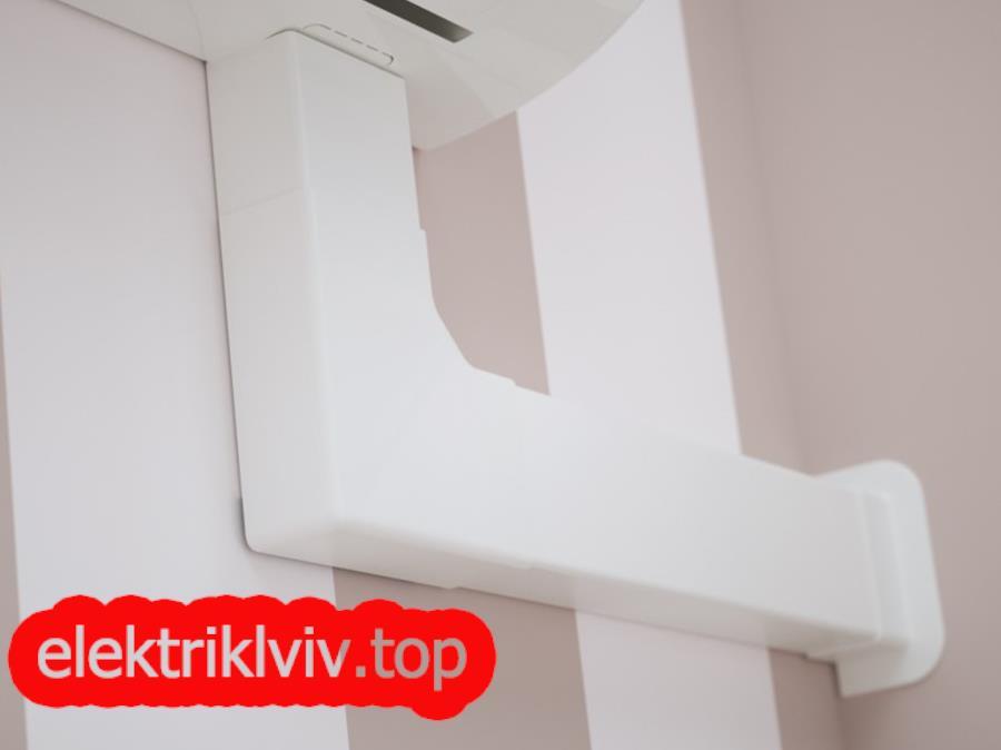 Монтаж електропроводки в квартирі Львів